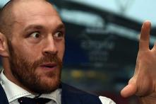 World Champion Tyson Fury Faces Charge Over Banned Substance