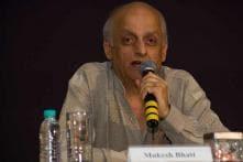 Expect sensible movies from the Bhatt camp: Mukesh Bhatt