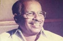 Former Puducherry Chief Minister R V Janakiraman Dies at 79