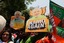 How BJP Engineered Victory in Muslim Majority Seats, Leaving Community's Votes Redundant