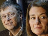 Bill Gates promises $10 billion for vaccines