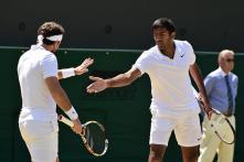 Rohan Bopanna-Florin Mergea face Bryan brothers at ATP World Tour Finals
