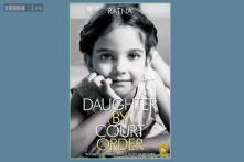 'Daughter by Court Order' by Ratna is a promising debut