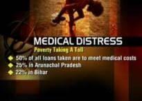 Not just illness, costly medicines kill too