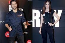 Anushka Sharma, Varun Dhawan to Star in YRF's Sui Dhaga