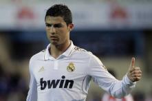 Ancelotti confident Ronaldo will stay at Madrid