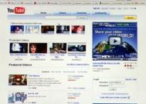 Extremists make YouTube their message centre