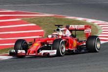 Ferrari in line for bumper Formula One payout