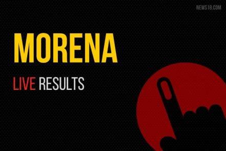 Morena Election Results 2019 Live Updates:  Narendra Singh Tomar of BJP Wins