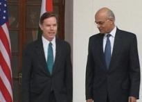 Indo-US nuke deal talks today