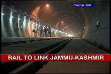 J&K: Pir Panjal tunnel, the longest in India, inaugurated by PM