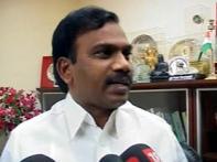 Watch: Raja denies spectrum scam allegations
