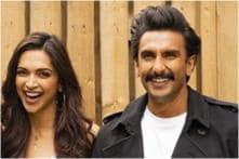 Deepika Padukone Shares Picture from Romantic Getaway with Ranveer Singh
