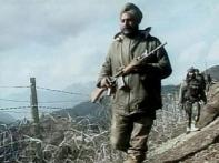 5 militants shot dead sneaking into Kashmir: Army