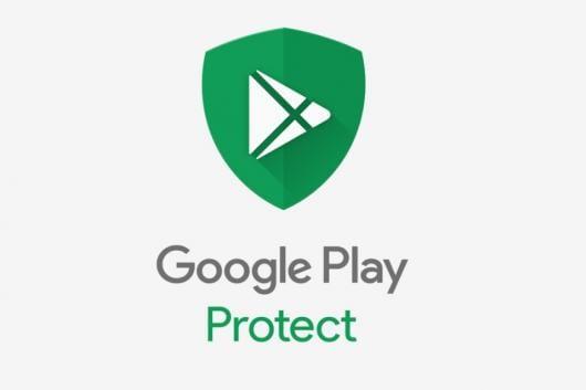 Google Play Protect. (Image: Google)