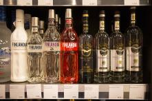 THE TIPPLING POINT | Can't Go to Finland? Bring it Home in This Carefully Sculpted Bottle