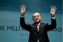 Erdogan: Turkey's Combative 'Chief' With Eye on History