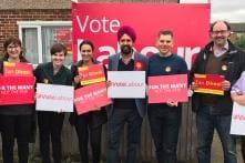 Highly-Skilled Indian Professionals Step Up UK Protests Against 'Hostile' Immigration Policies