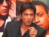 World music in Shah Rukh's next
