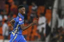 IPL 2019 | Joseph Makes Dream Start to IPL Stint