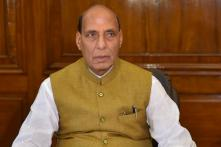 Rajnath Singh to Perform 'Shastra Pooja' in Paris Before Delivery of First Rafale Jet