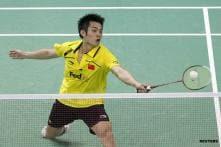Lin Dan opposes BWF plans to change scoring system