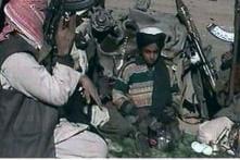 US Puts Osama Bin Laden's Son on Terror Blacklist
