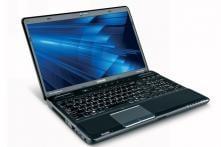 Toshiba's new Satellite laptops