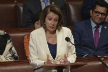 House Democrat Nancy Pelosi Breaks 1909 Record With Marathon 8-Hour Speech on Immigration