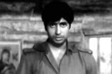 Flashback: 'Saat Hindustani', Amitabh Bachchan's first film