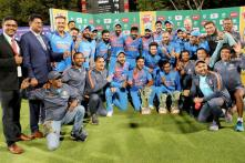 In Pics, South Africa vs India, 3rd T20I in Cape Town