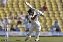 India vs Australia | Monk-Like Murali Vijay Targets Australian Resurrection