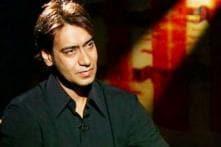 Ajay Devgn thanks Akhilesh for making 'Drishyam' tax-free