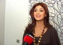 Show me the money, says Shilpa