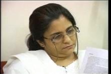 Home Ministry Cancels Registration of Teesta Setalvad's NGO