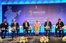 Sundar Pichai, Satya Nadella, other top tech leaders welcome and applaud Narendra Modi