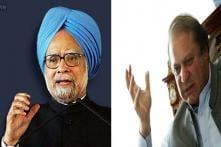Pakistani media hails India's green signal to Manmohan-Sharif talks