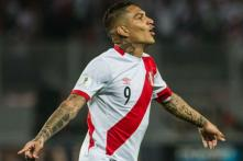 Peru Rejoices as Swiss Tribunal Suspends Paolo Guerrero Ban for World Cup