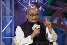 Digvijaya Says Goa Governor Violated Constitution by 'Calling' Arun Jaitley