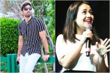 Himansh Kohli On Working Again with Ex-flame Neha Kakkar
