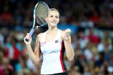 Wimbledon 2017: Karolina Pliskova Ready for Title Challenge
