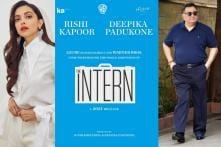 Deepika Padukone, Rishi Kapoor to Star in Hindi Remake of Nancy Meyers' The Intern