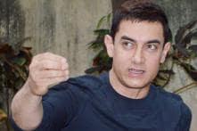 Aamir Khan takes to Twitter to laud Rani Mukerji, Tahir Raj Bhasin in 'Mardaani'