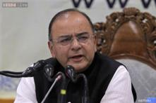 NDA comfortably placed in Parliament as far as Land Bill is concerned, says Arun Jaitley