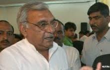Haryana Assembly elections: CM Bhupinder Hooda retains Garhi Sampla Kiloi