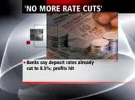 Banks won't slash loan rates this New Year