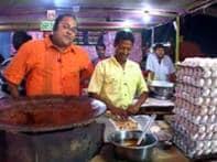 Enjoy the delicacies during this Durga Puja