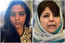 'Sent Letters in Chapattis': Mehbooba Mufti's Daughter Iltija Shares Ordeal Post Kashmir Lockdown