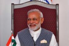 PM Modi Calls For Satire, Humour to Build Bridges Between Communities