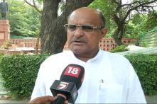 Abrogation of Article 370 has been BJP's Agenda, Never of NDA, Says JD(U)'s K C Tyagi